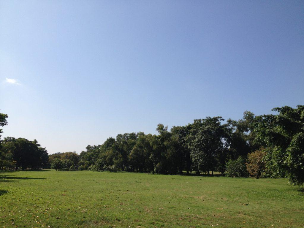 バンコクの公園は自転車が快適?,バンコクの公園でレンタサイクルが借りれる場所は,バンコクの公園は子供に大人気